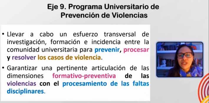 IBERO Puebla recibe a jóvenes de nuevo ingreso desde la virtualidad