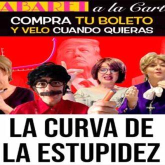 """""""CABARET a la Carta"""""""