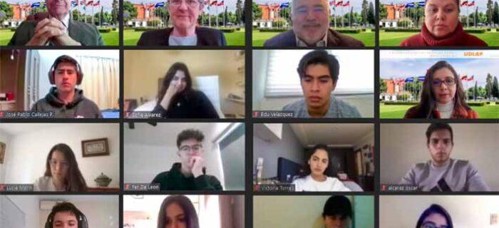 UDLAP brinda elementos de aprendizaje necesarios para enfrentar los retos del mundo