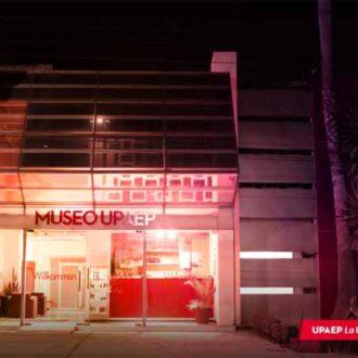 El Museo UPAEP continúa con su misión formativa en lo educativo y cultural