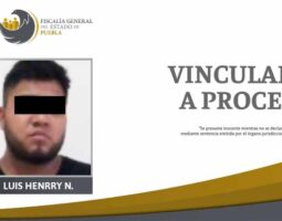 Prisión preventiva contra detenido en Texmelucan con droga