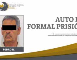 Auto de formal prisión por secuestro agravado en Bugambilias