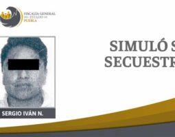 Simuló su secuestro para pagar una deuda de 300 mil pesos