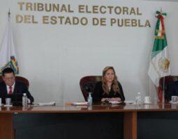TEEP posterga dejar cargos de elección popular a quien busque reelección