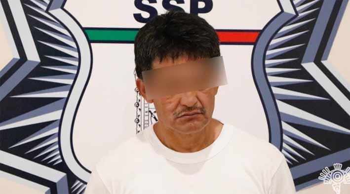 """Detiene Policía Estatal a presunto operador de """"La Tita"""""""