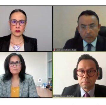 Ahora es legal no separarse del cargo para la reelección en Puebla