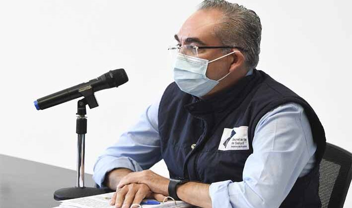 Confirma Puebla 246 nuevos contagios y 30 decesos por la COVID-19 en las últimas 24 horas