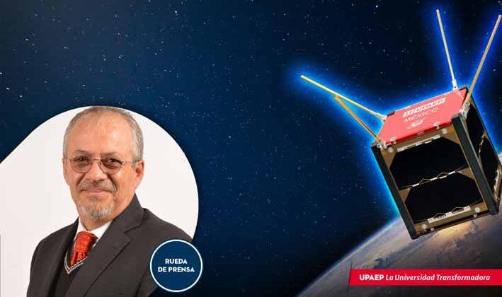 UPAEP sigue adelante en la conquista del espacio, después de su éxito con el satélite AztechSat-1