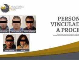 Fiscalía desarticuló banda de presuntos secuestradores en Hueytamalco