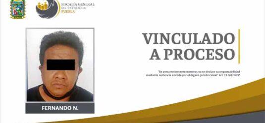 Prisión por agredir sexualmente a su sobrina menor de edad
