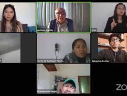 Cultura y educación, entes indisolubles en escuelas indígenas