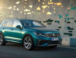 Volkswagen alerta fallas de frenos en unidades Golf, Jetta y Tiguan