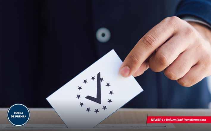 La participación ciudadana es fundamental para la vida democrática del país