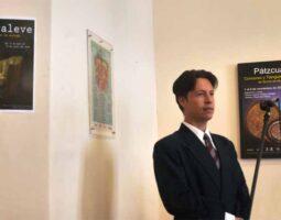 Egresado BUAP gana Premio de Estudios Iberoamericanos La Rábida 2020
