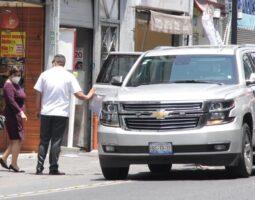Queda sin efecto intento del gobierno estatal por controlar seguridad municipal