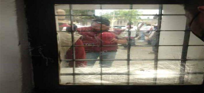 La violencia se apodera de MORENA Puebla