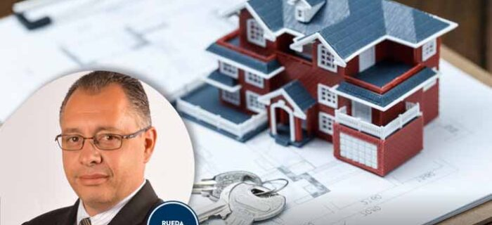Políticas públicas para vivienda digna, tema pendiente del gobierno