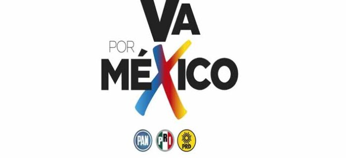 La Coalición Va Por México en Puebla condena detención de su candidato Luis Cobo Fernández