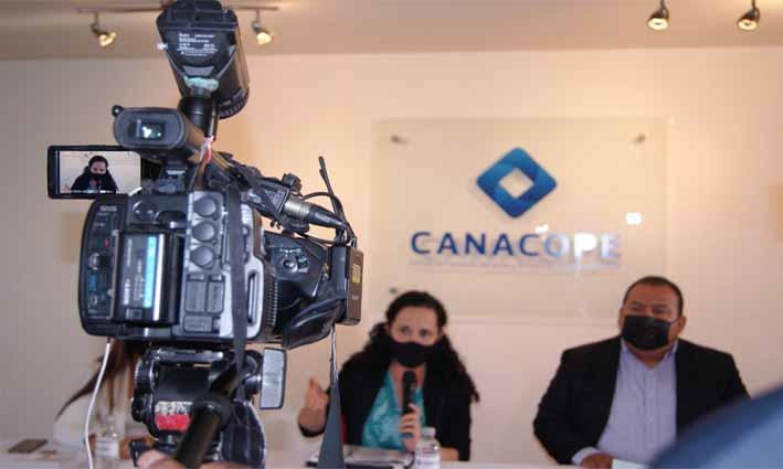CANACOPE e IBERO Puebla presentan programa de capacitación para misceláneas