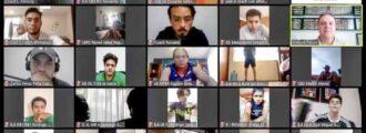 La balanza agració a la juvenil Tribu Verde en el torneo de la CONADEIP