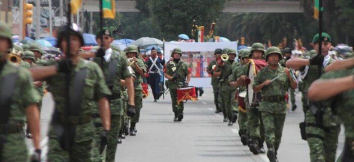 Se cancela, por segundo año, el desfile del 5 de mayo