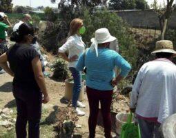 Los recursos deben llegar a todos, con mejores leyes y programas sociales; Sandra Ortiz