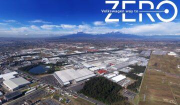 Volkswagen de México inicia des-carbonización, y lanza la iniciativa Way to Zero