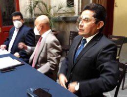 Red de Franquicias en Puebla urgen al Congreso revocar mandato de Claudia Rivera