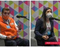 Los jóvenes deben ser el motor del cambio social en Puebla y el país