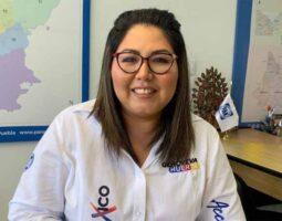 """Morena es una """"fábrica de pobres"""": Genoveva Huerta"""