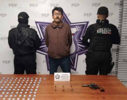 """""""El Balta"""" esta presuntamente relacionado con robo de combustible y secuestro"""