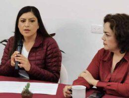 Su cuñada tiene una relación sentimental con el gobernador: Liza Aceves