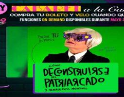 Las Reinas Chulas y Fernanda Tapia presentan