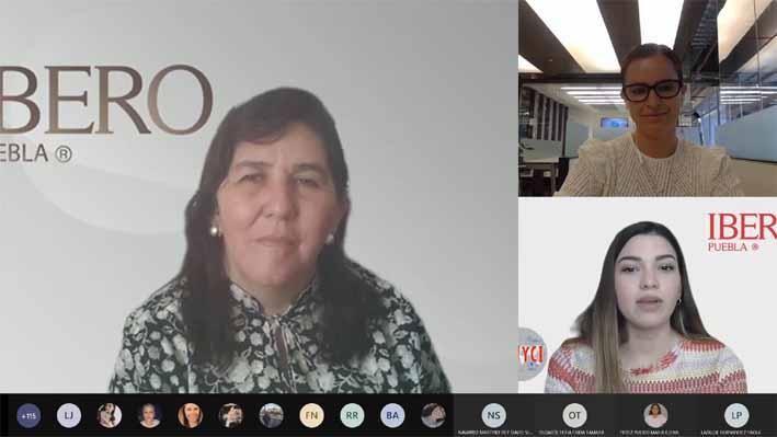 Más de 300 millones de personas usan Zoom para el trabajo  y educación : Graciela Domínguez