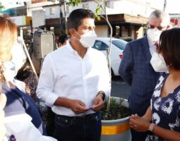Eduardo Rivera Pérez impulsará las MIPyMES con la plataforma Crece Mi Negocio