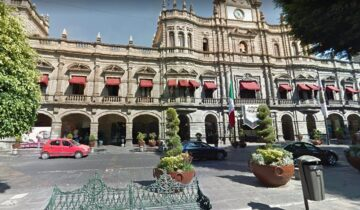 ¡Histórico! Boleta electoral para la elección de Ayuntamiento de Puebla tendrá fotografía
