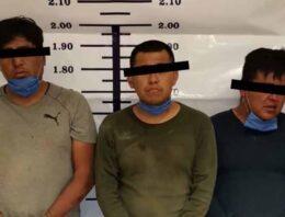 "Presuntos integrantes de la banda de ""Los Xolalpa"", son detenidos"
