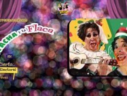 Regresan las funciones presenciales al teatro Bar El Vicio