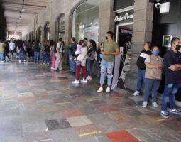 Registra Ciudad de Puebla tiempo de evacuación promedio de 2.15 minutos durante Simulacro