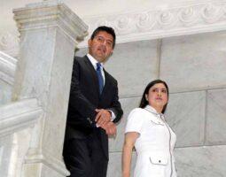 Inician reuniones para la transición del gobierno municipal de Puebla