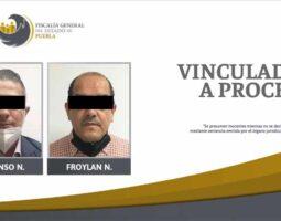 En prisión por irregularidades en operaciones del Centro Expositor