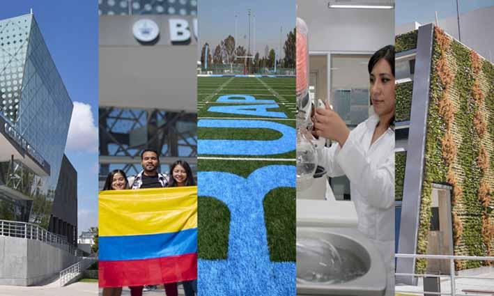 Se mantiene BUAP entre las mejores universidades de México
