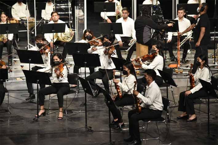 Apoya Secretaría de Cultura talento musical mexicano