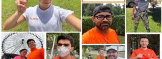 La Tribu Verde sigue buscando corredores