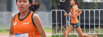Los Aztecas UDLAP regresaron de Querétaro presumiendo 3 medallas