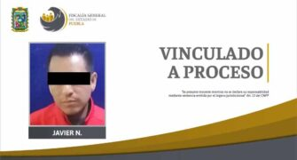 Prisión preventiva por violentar sexualmente a su sobrina de 7 años