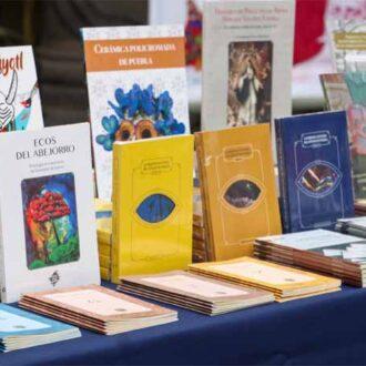 Impulsa Secretaría de Cultura 50 obras de autores poblanos