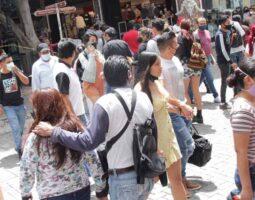 En Puebla capital no hay inmunidad de rebaño, revela estudio de Salud