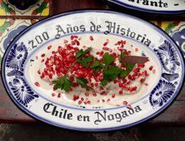 Ayuntamiento promueve Festival Itinerante del Chile en Nogada