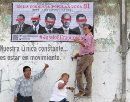 <strong>Durante el fin de semana en Puebla habrá Ley Seca por consulta popular</strong>